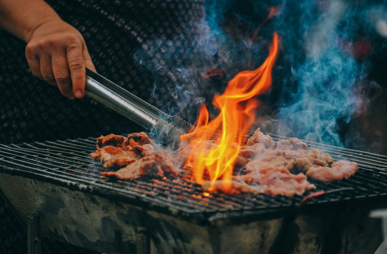 Barbeque Maintenance Tips