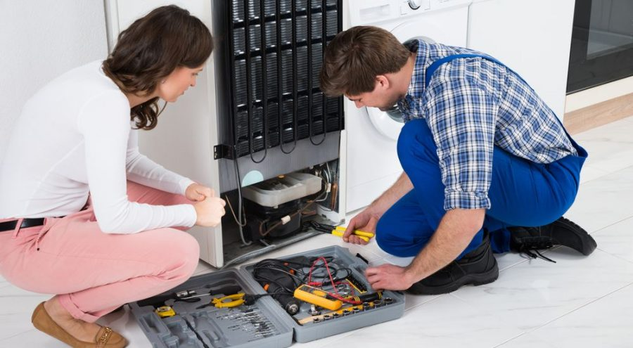 appliance repairs in polokwane